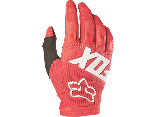 Fox Dirtpaw Handschuhe Herren red